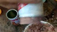 """网传视频曝光""""八宝粥是用海绵做的"""", 真相太可怕了!"""