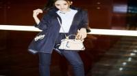 刘诗诗娜扎受邀登米兰时装周T台身材凹凸有致气质堪比超模