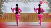 2018年最新原创广场舞《青青河边草》十六步, 这首歌你们还记得吗_标清