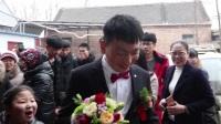 杨航 闫立影 2018年正月初六婚礼