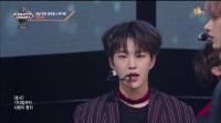 180215 Mnet M!Countdown SEVENTEEN - THANKS