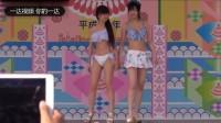 日本最美小学女生_12岁仲村星虹走秀