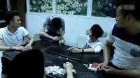 视频:爆笑广西老表许华升与团队美女拍段子