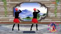 广场舞2018最新广场舞 水兵舞《天音》附教学口令