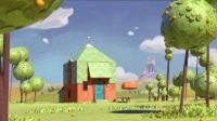 「反叛的童谣 Revolting Rhymes」1_第90届奥斯卡提名动画短片