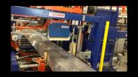 适用铝锭,型材,钢条的全自动打包机【FROMM 孚兰】包装机械 设备