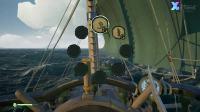 盗贼之海2月24日压力测试全实录