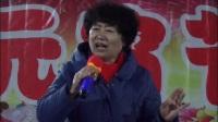 杜权村元宵节联欢会高恩义演唱河北梆子选段 杜铁林摄录