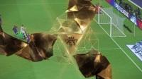 实况足球2017 PS4 皇马开场两连击