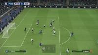 Pro Evolution Soccer 巴塞罗那VS 曼城 全场 再来2017_20180228214014