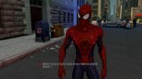 超凡蜘蛛侠2 首个BOSS战