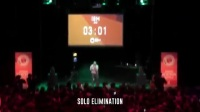 Ish - 2018 Elimination Grand Beatbox Battle gbbb solo battles