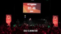Rythmind - 2018 Elimination Grand Beatbox Battle gbbb solo battle