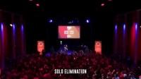 Hiss 2018 Elimination Grand Beatbox Battle gbbb solo battles