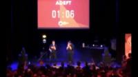 ADEFT - Elimination Grand Beatbox Battle 2018