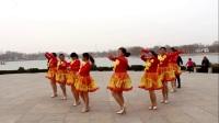 广场舞《掌声在哪里》靓丽姐妹舞蹈队.许恩洋拍摄制作