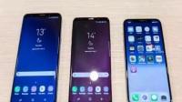 三星GalaxyS9第一时间上手iPhoneX的真正劲敌来了!