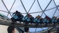上海迪士尼创极速光轮
