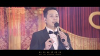 G-TalK主持人Kitson婚礼视频