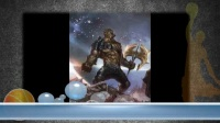 《复联3》最新海报:灵魂宝石终于现身,鹰眼依旧被遗忘