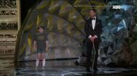 2018年第90届奥斯卡金像奖颁奖典礼(HBO中文字幕版)