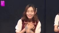SHY48 Team  HIII《怦然33℃》MC1