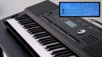 Roland E-X20 快速入门 04 编曲功能