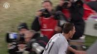 #MUREDSTV#曼联官方视频:多角度回顾马蒂奇对阵水晶宫的进球
