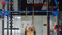 【去健身】CrossFit 18.3动作演示及建议Nicole Carroll's Tips and Demo for 18.3
