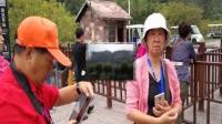 河南太行山游[红旗渠、太行大峡谷、郭亮村]