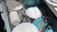 爱下厨的强迫症是如何让碗碟摆放的整整齐齐?