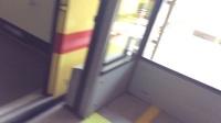 广州地铁1号线(1X17-18)西朗出站