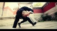 Jawn Ha(何展成) KINJAZ最新街舞视频少林寺具有中国元素 中华文化 _ 'Shaolin' @theglitchmob