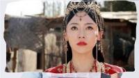 《楚乔传》中有四位美女,李若嘉上榜,我认为最后一位最美