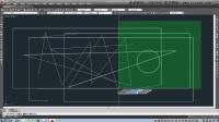 autocad图框怎么画,CAD自学教程