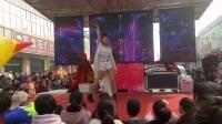 隆尧县公子村给力歌舞