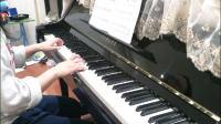 钢琴 - Canon in C