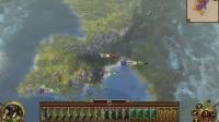 《全面战争:战锤2》巴托尼亚传奇战役3清除邪恶