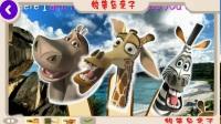 动物手指家庭歌曲为孩子