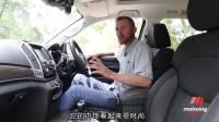 新哈弗H9 VS丰田普拉多