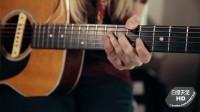 民谣吉他经典弹唱-Cold Water (Acoustic Cover)