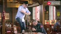 屌丝男士: 大鹏喝可乐, 结果没气了! 爆笑