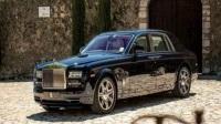 憨豆先生拥有全世界唯一一辆最贵的汽车