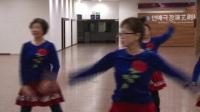 延吉市天池舞蹈队舞蹈表演