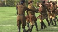玫瑰水兵舞上海第一届千人水兵舞联谊活动(第三集)