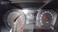 传祺GS4超级评测加速测试仪表盘视频
