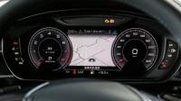 全新奥迪A8L公布4款车预售价,95-132万!土豪必看!