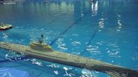 RC遥控潜水艇
