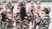 广西兴中邦军事铁血特训营第一期精彩回顾