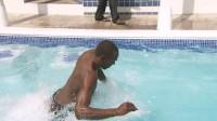 游泳池健身时尚,泳池游泳不再是一种时尚,健康是怎样锻炼出来的,池润桑拿设备公司
